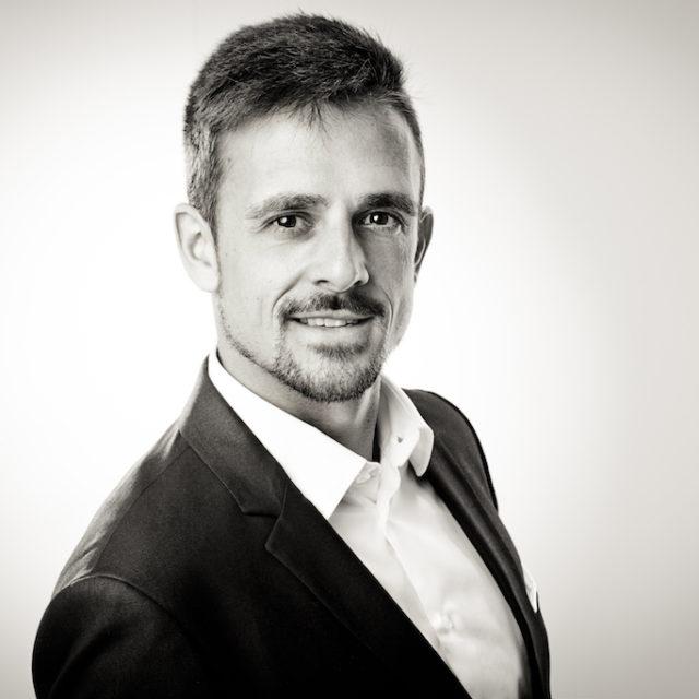 Jens Daryousch Ravari
